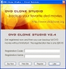 1st DVD Clone Studio 2008