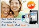 Convert DVD for iPod Touch