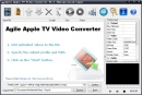 Agile Apple TV Video Converter