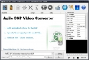 Agile 3GP Video Converter