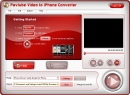 Pavtube Video to iPhone Converter