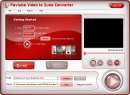 Pavtube Video to Zune Converter