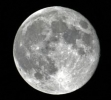 Full Moon Jigsaw Puzzle
