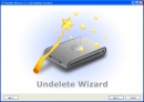 Undelete Wizard
