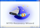NTFS Recovery Wizard
