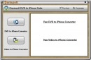 Daniusoft DVD to iPhone Suite