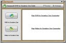 Daniusoft DVD to Creative Zen Suite