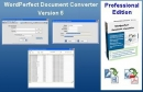 WordPerfect Converter Professional
