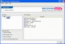 Outlook Express Recovery Software (Software de Recuperaci�n de Outlook Express) (Outlook Express Recovery Software)