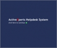 ActiveXperts Helpdesk System