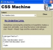 secret-shopping-css-machine