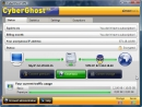 SimonTools CyberGhost VPN