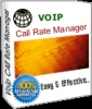 Voip call rate manager script