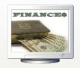 Finance Images Screensaver