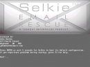 Selkie Email Rescue