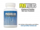 Provillus Review-A Provillus Review