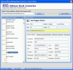 Lotus Notes Address Book Conversion