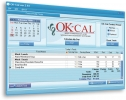OK-Cal Weight Loss Software 4.3