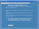 MSA IP Monitor