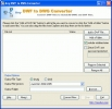DWF to DWG Converter 2008.3