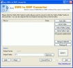 DWG to DWF Converter 2008.3