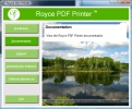 Royce PDF Printer