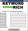 Keyword Rich