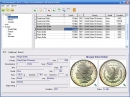 The numismatist's safe - numismatic software