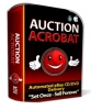 eBay Auction Acrobat eBook Software