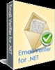 NetXtremeEmailVerifier Component