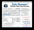 Tube Thumper - YouTube Views Increaser