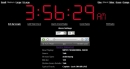 Internet Clock Radio