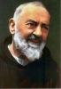 Holy Pio Screen Saver