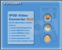 DVD to iPod Video Converter Package