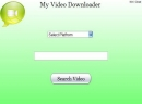 My-Video-Downloader