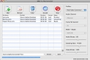MAC-WMV To iPod Converter