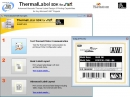 SDK ThermalLabel para .NET (ThermalLabel SDK for .NET)