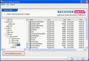 Recover Data for Linux on Linux