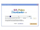 123 YouTube Downloader
