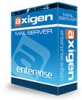 Servidor de Correo AXIGEN Edici�n Empresarial (AXIGEN Mail Server Enterprise Edition) (AXIGEN Mail Server Enterprise Edition)