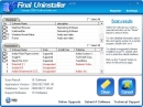 Final Windows Uninstaller