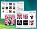 e-mix Cover Downloader