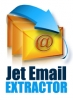 Jet Email Extractor