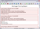 Keystroke Logging Software