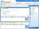 123 Flash Chat Software(Linux). (123 Flash Chat Software (Linux))