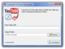 Convexsoft YouTube Downloader