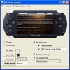 PSP eBook Reader