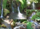 Waterfall Waterways Video Screensaver