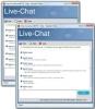 Live Chat Software, Customer Support, Live Help, Live Support