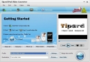 Tipard iPod Video Converter
